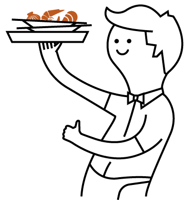 camarero