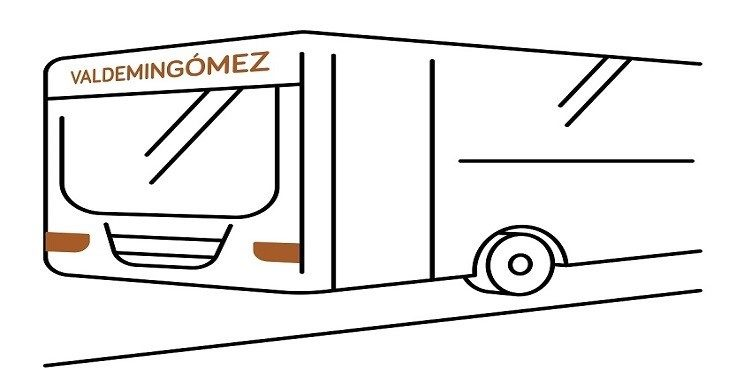 bus valdemingómez